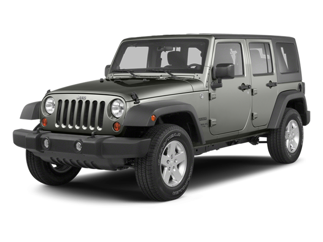 2013 jeep wrangler-unlimited Specs and Performance