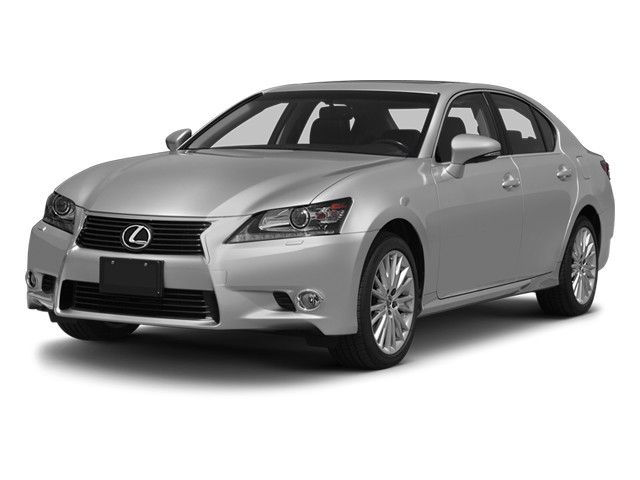 2013 lexus gs-350 Specs and Performance