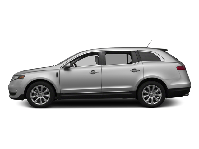 2013 Lincoln MKT Wagon 4D Town Car AWD V6 Ratings | J D  Power