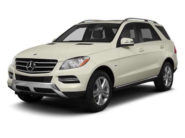 2013 mercedes-benz m-class Specs and Performance