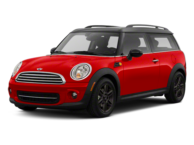 2013 mini cooper-clubman Specs and Performance