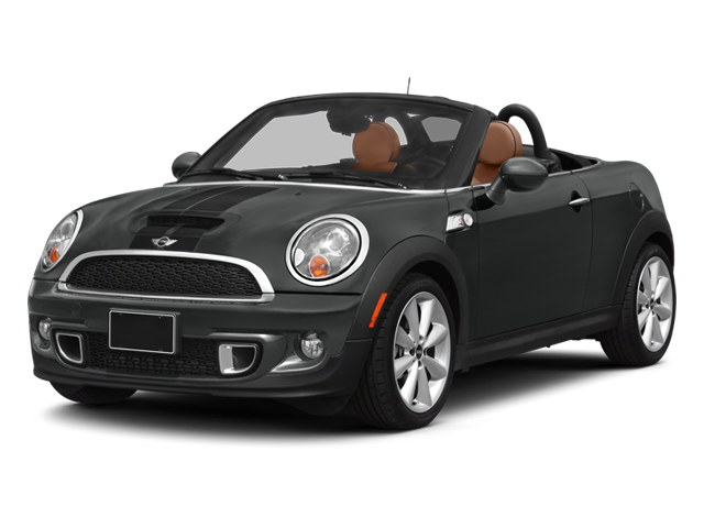 2013 mini cooper-roadster Specs and Performance