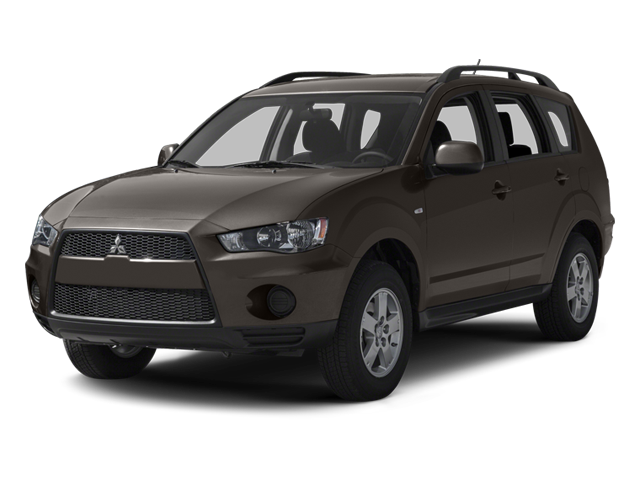 2013 mitsubishi outlander Specs and Performance