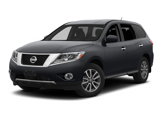 2013 nissan pathfinder Specs and Performance