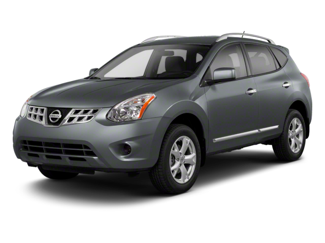 2013 nissan rogue Specs and Performance