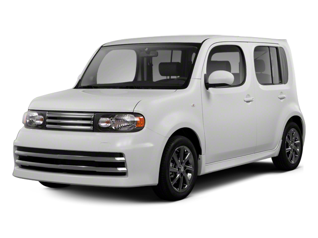 2013 nissan cube Specs and Performance