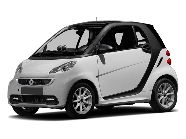 2013 smart fortwo-electric-drive Specs and Performance