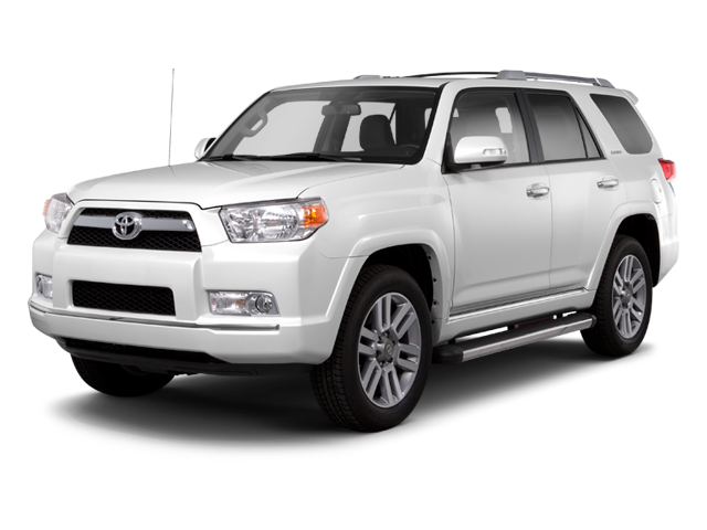 2013 toyota 4runner Specs and Performance
