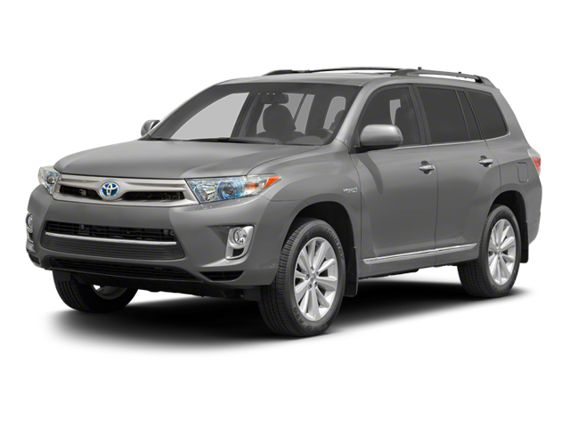 2013 toyota highlander-hybrid Specs and Performance