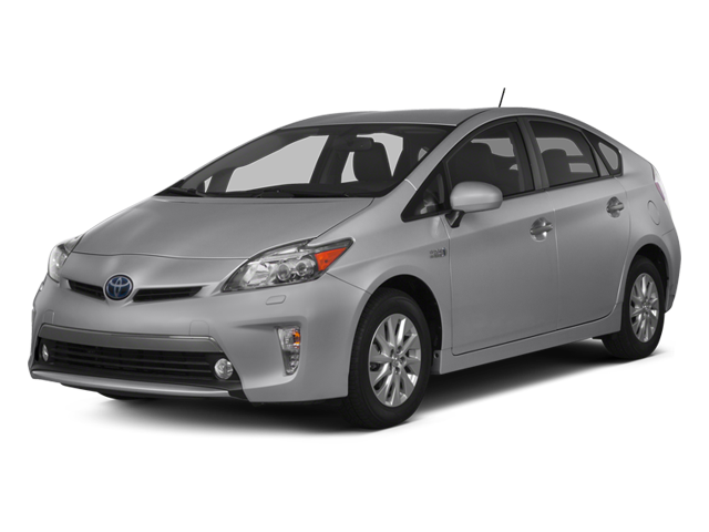 2013 toyota prius-plug-in Specs and Performance