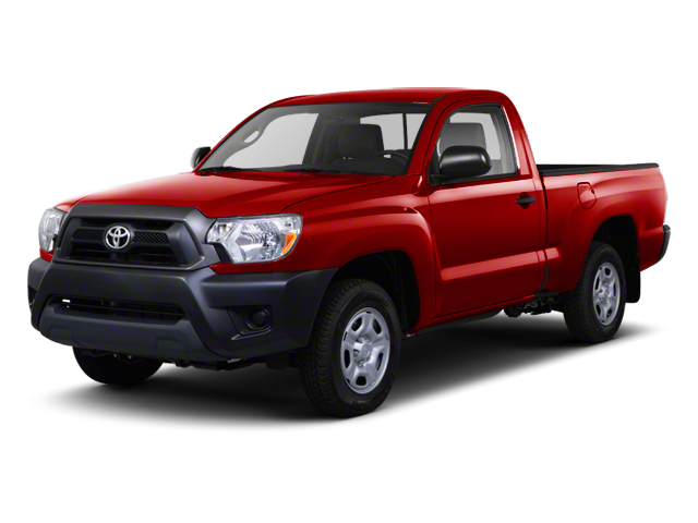 2013 toyota tacoma Specs and Performance