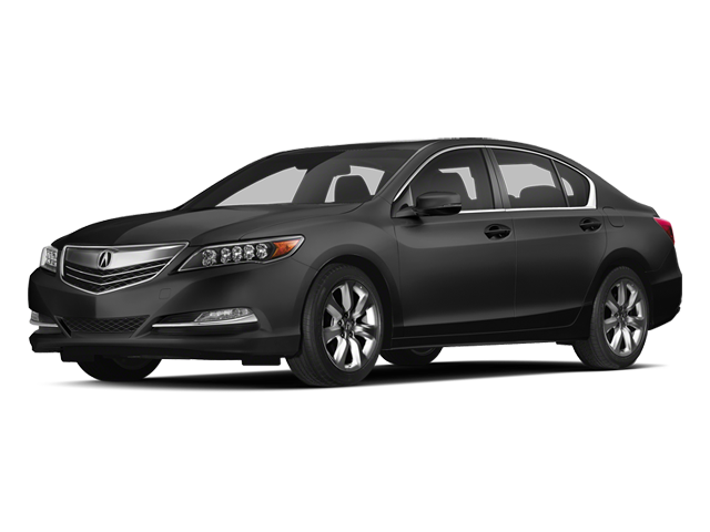 2014 acura rlx Specs and Performance