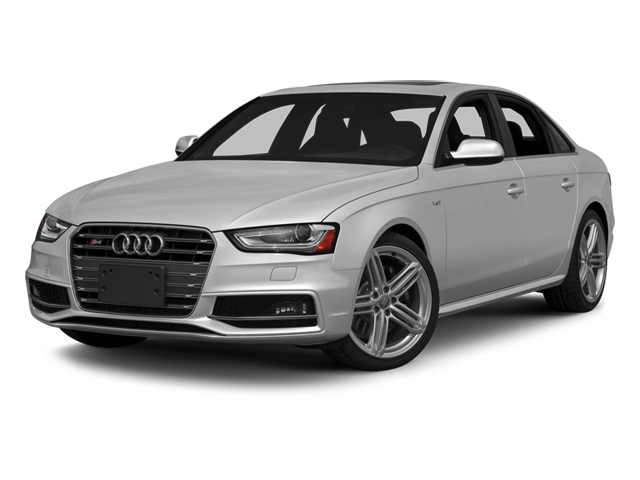 2014 audi s4 Specs and Performance