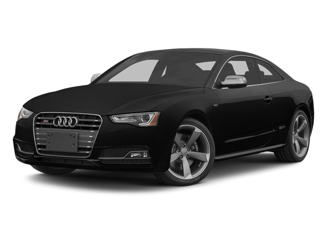 2014 audi s5 Specs and Performance