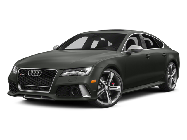 2014 audi rs-7 Specs and Performance