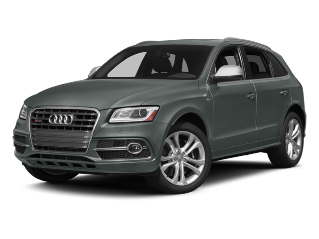 2014 audi sq5 Specs and Performance
