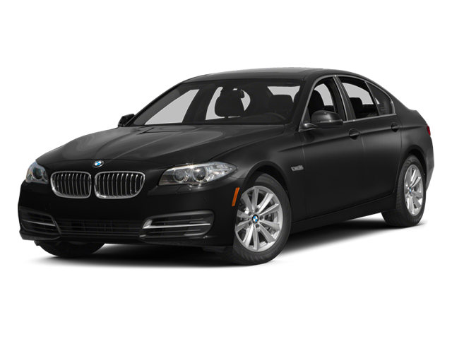 2014 bmw 5-series Specs and Performance