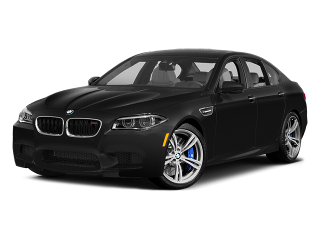 2014 bmw m5 Specs and Performance