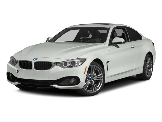 2014 bmw 4-series Specs and Performance
