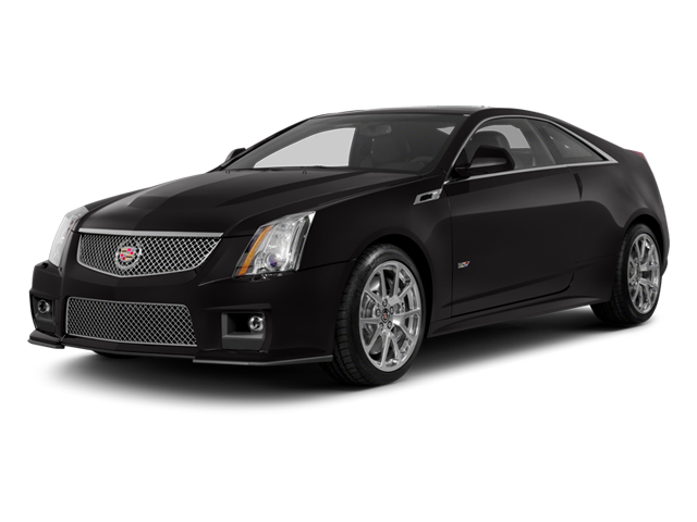 2014 cadillac cts-v-coupe Specs and Performance
