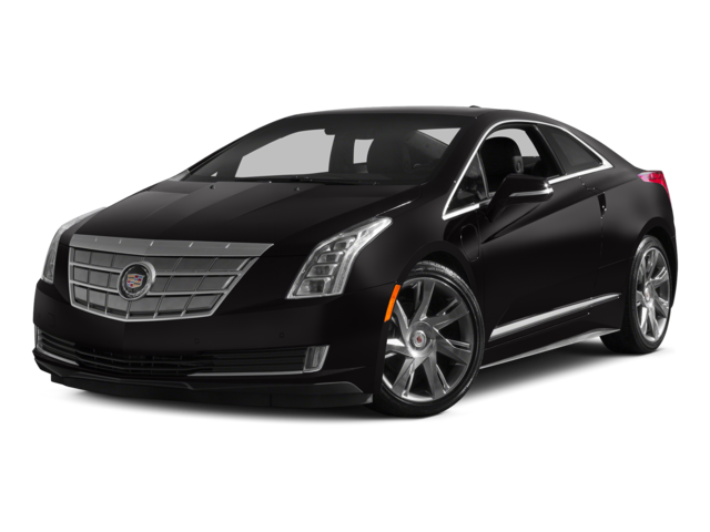 2014 cadillac elr Specs and Performance