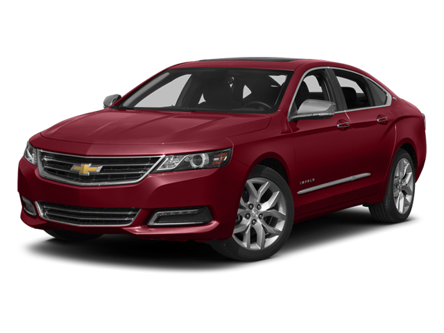 2014 chevrolet impala Specs and Performance