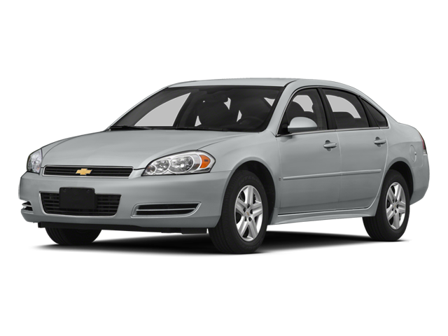 2014 chevrolet impala-limited Specs and Performance