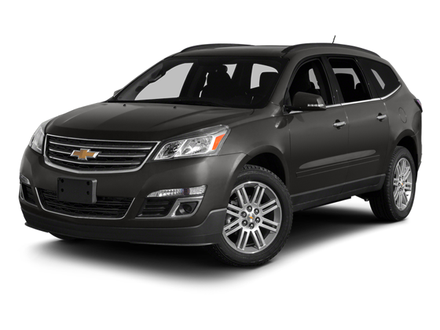 2014 chevrolet traverse Specs and Performance
