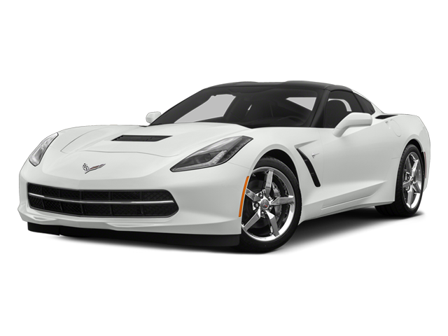 2014 chevrolet corvette-stingray