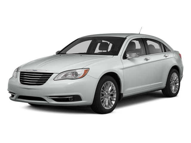 2014 chrysler 200 Specs and Performance