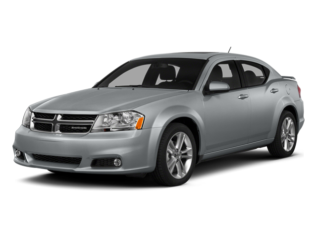 2014 dodge avenger Specs and Performance