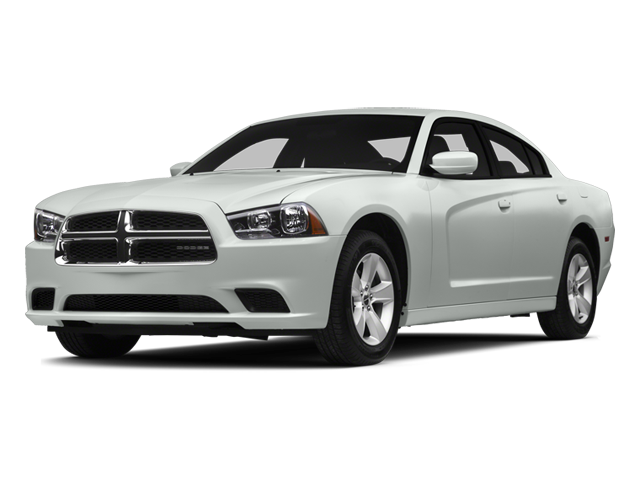 2014 dodge charger Specs and Performance