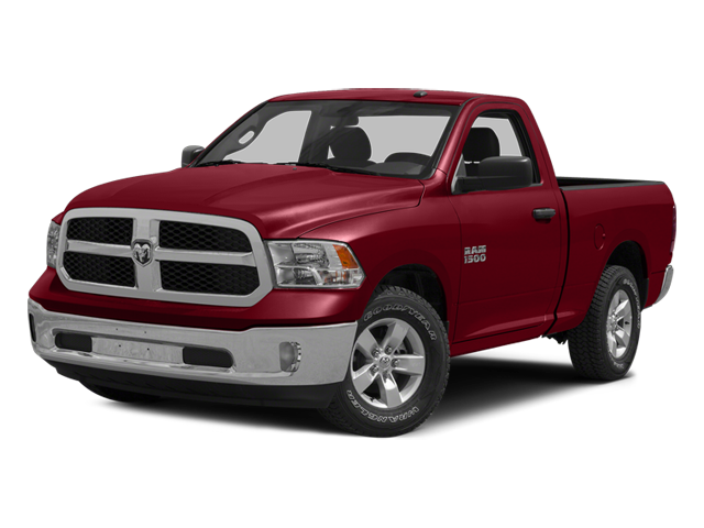 2014 ram-truck 1500 Specs and Performance