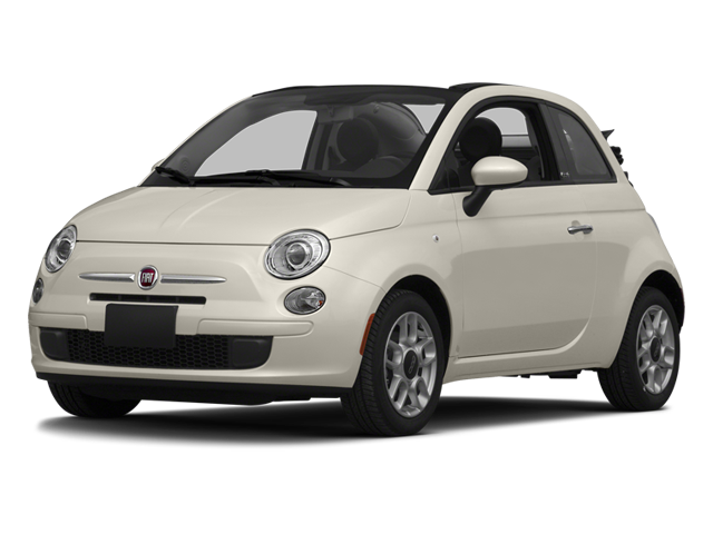 2014 fiat 500c Specs and Performance