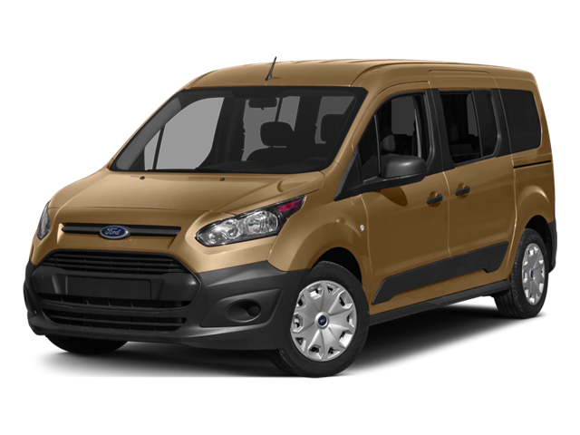 2014 ford transit-connect-wagon Specs and Performance