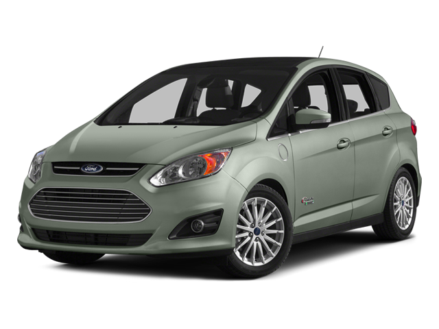 2014 ford c-max-energi Specs and Performance