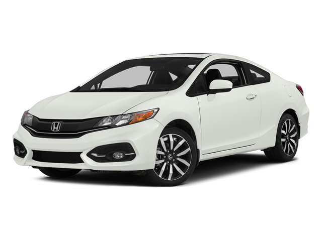2014 honda civic-coupe Specs and Performance