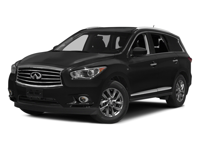 2014 infiniti qx60 Specs and Performance