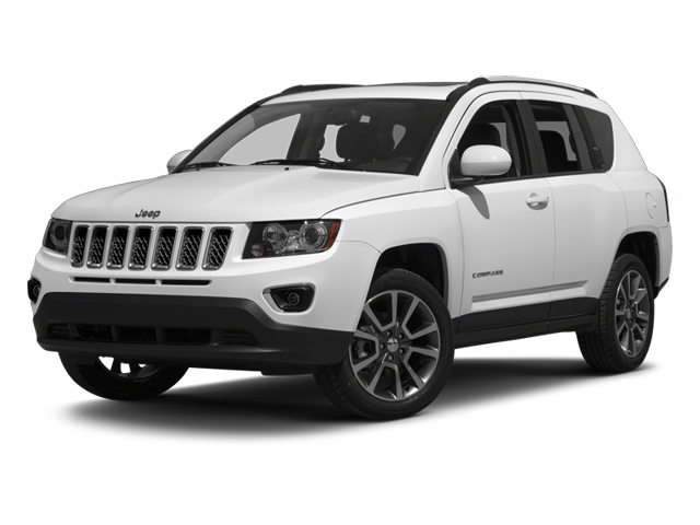 2014 Jeep Compass Utility 4d Sport 2wd Ratings Pricing Reviews