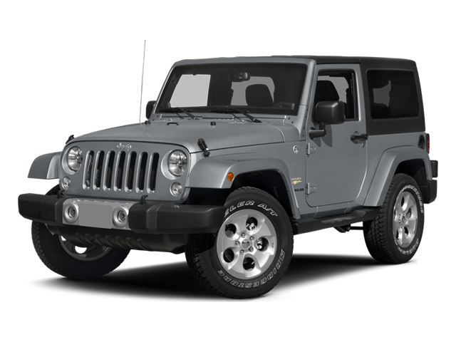 2014 jeep wrangler Specs and Performance