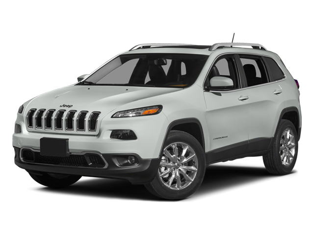 2014 jeep cherokee Specs and Performance