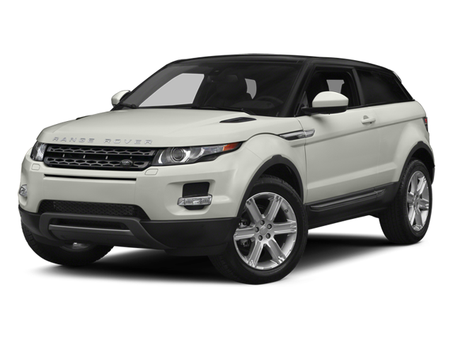 2014 land-rover range-rover-evoque Specs and Performance