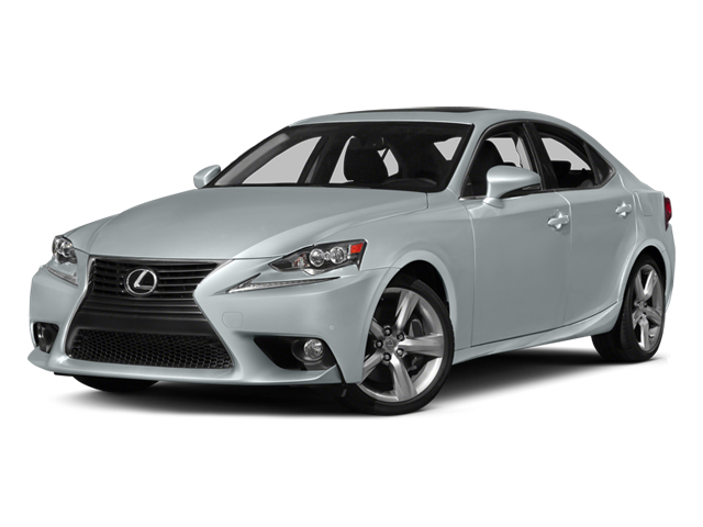 2014 lexus is-350 Specs and Performance
