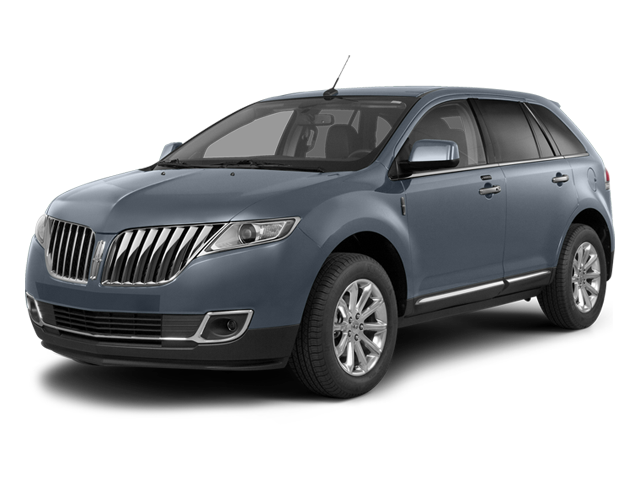 2014 lincoln mkx Specs and Performance