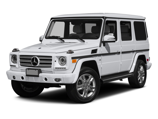 2014 mercedes-benz g-class Specs and Performance