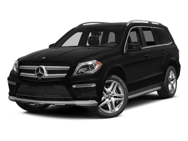 2014 Mercedes-Benz GL