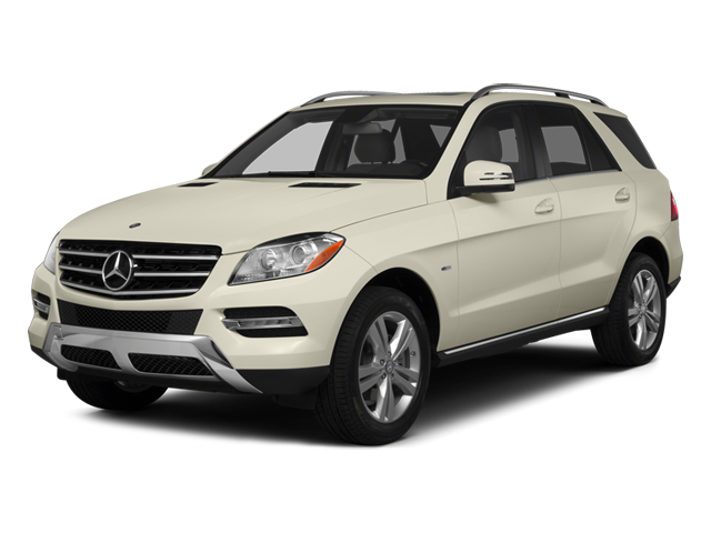 2014 mercedes-benz m-class Specs and Performance