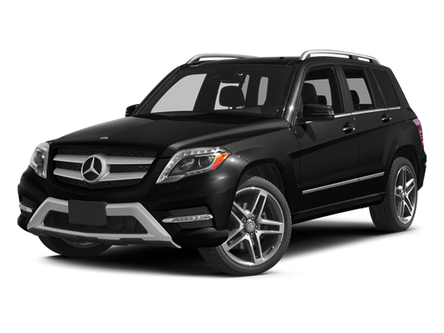 2014 mercedes-benz glk-class Specs and Performance