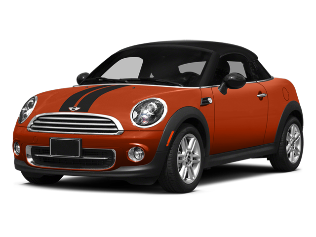 2014 mini cooper-coupe Specs and Performance