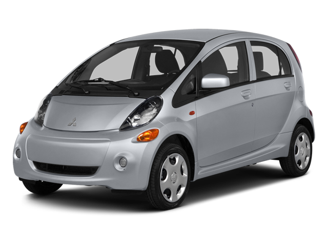 2014 mitsubishi i-miev Specs and Performance